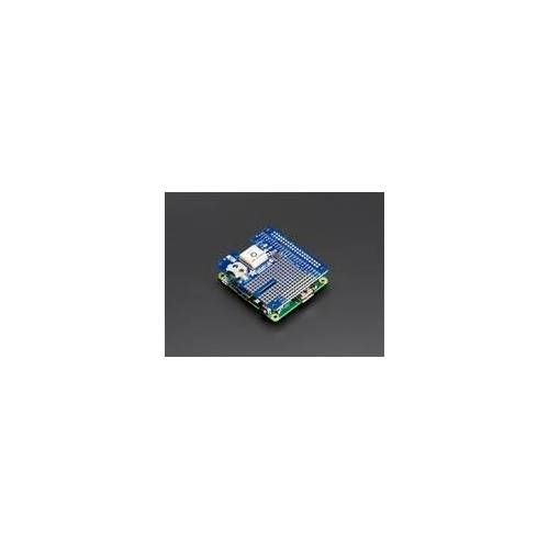 Adafruit Ultimate GPS HAT für Raspberry Pi