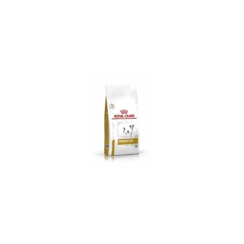 ROYAL CANIN 8 kg Royal Canin Urinary S/O Small Hund USD 20 Veterinary Diet