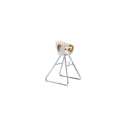 iCandy Hochstuhl MiChair mit Comfort Pack (7 Farben) Pearl