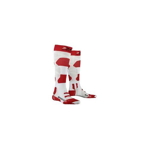 X-Socks Ski Patriot 4.0 Austria austria (T020) 35-38