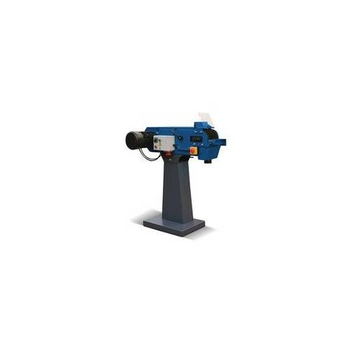 Metallkraft MBSM 75-240-2 (230V) - Bandschleifmaschine, 2 Stufen
