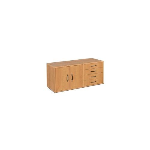 Holzkraft Einbauschrank H2 - Einbauschrank für HB 1701