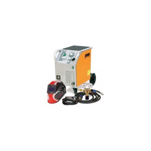 Schweißkraft-Rehm Rehm MIG/MAG Schweißgeräte, Synergic.Pro² 310-4 Aktions-Set