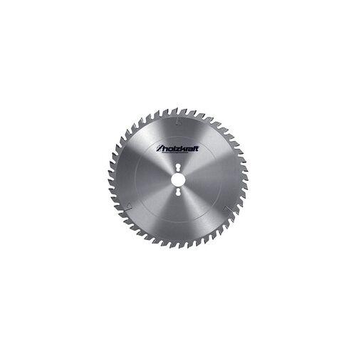 Holzkraft Besäum- und Fertigungsschnitt-Kreissägeblatt Ø 315 mm - Kreissägeblatt für Holzbearbeitungsmaschinen