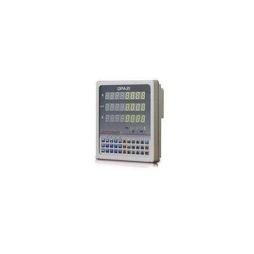 Optimum DPA 21 mit LED-Anzeige - Digitale Positionsanzeige