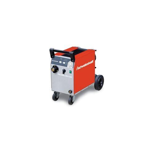 Schweißkraft-Rehm Schweisskraft PRO-MAG 200-2 AM - MIG/MAG Schutzgasschweißanlage
