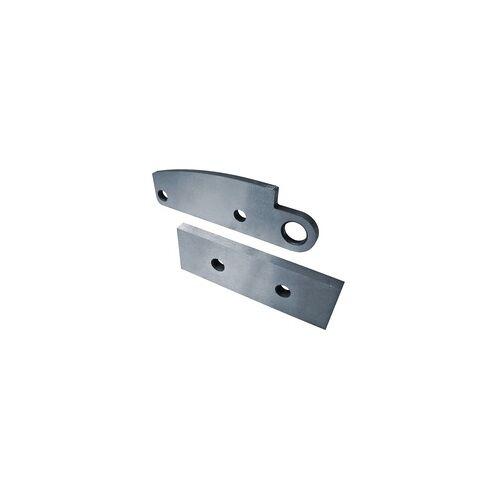 Optimum Ersatzmessersatz zweiteilig PS 125  - Ersatzmesser für Hebelblechscheren