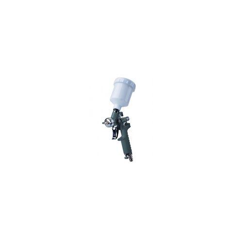 Lackierpistolen MINI Lackierpistole Autolackierung Airbrush Pistole 0,8 mm 0,5 mm