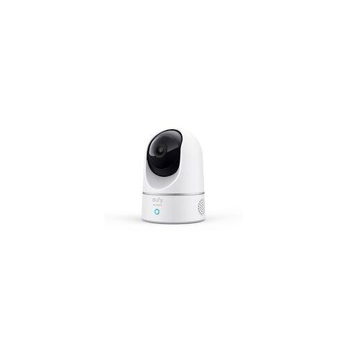 eufy 2K Sicherheitskamera mit Schwenk-Neige-Funktion