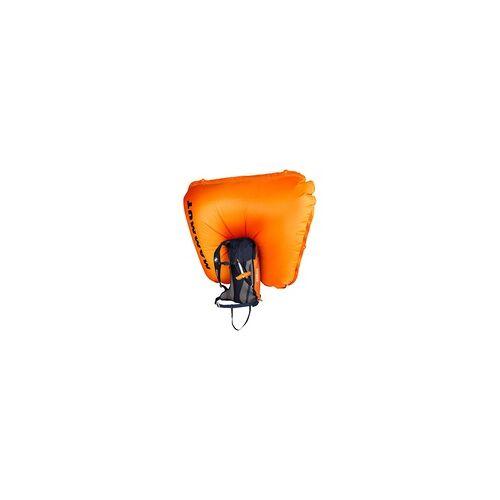MAMMUT Lawinenrucksack ULTRA LIGHT REMOVABLE AIRBAG 3.0, 20l, arumita-night 2221
