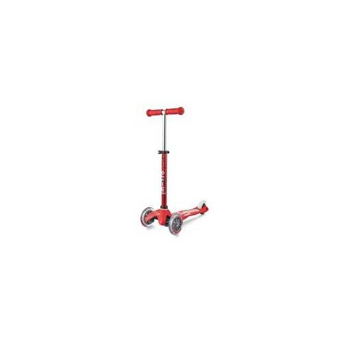 Micro Scooter Scooter Mini MICRO DELUXE red - MMD007