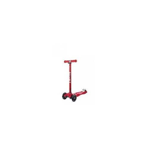 Micro Scooter Scooter Maxi MICRO DELUXE red - MMD026