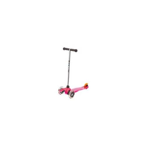 Micro Scooter Scooter Mini MICRO CLASSIC pink - MM0002