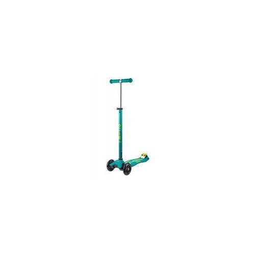 Micro Scooter Scooter Maxi MICRO DELUXE petrol green - MMD045