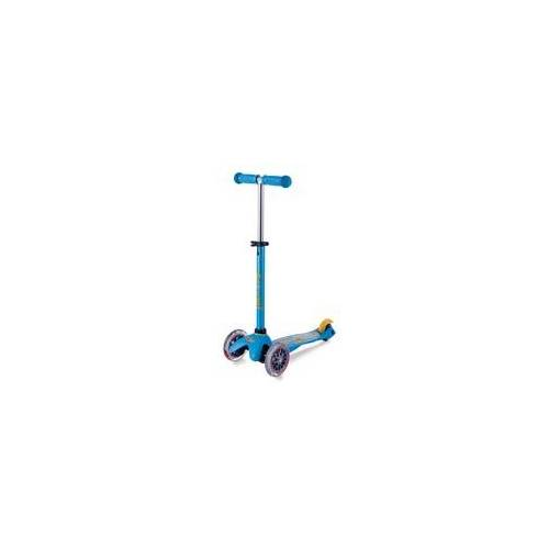 Micro Scooter Scooter Mini Micro DELUXE ocean blue - MMD046