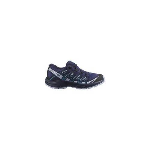 SALOMON XA PRO 3D J Blue Indigo/Kentucky - Ki. (33 EU)