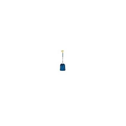 Pieps Schaufel C 660 Blau Schaufelfarbe - Blau, Schaufelmaterial - Aluminium, Schaufellänge - 71 - 80 cm, Schaufelgewicht - 651 - 700 g,