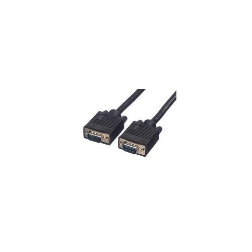 VGA Kabel abgeschirmt 1,8m