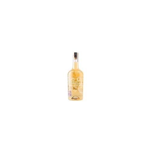 Curzola Spirits GmbH Gin Curzola 1298 Barrel Aged