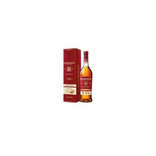 Glenmorangie Whiskey Glenmorangie Lasanta 12 Jahre