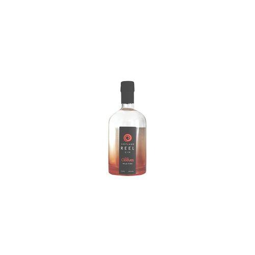 Shetland Reel Gin Shetland Reel Wild Fire Gin