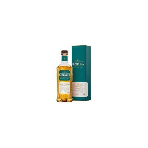 "The ""Old Bushmills"" Distillery Co. Bushmills Malt 10 Years Old Irish Whiskey"