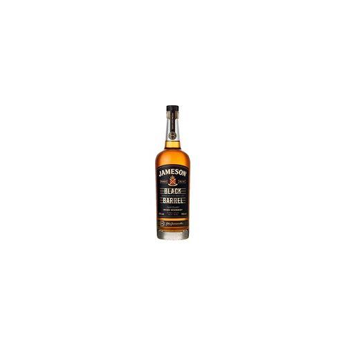 Jameson Whiskey Jameson Black Barrel Blended Irish Whiskey