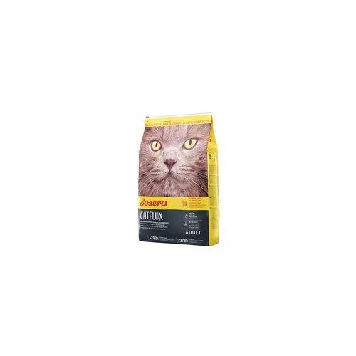 JOSERA Catelux Katzenfutter 2 kg