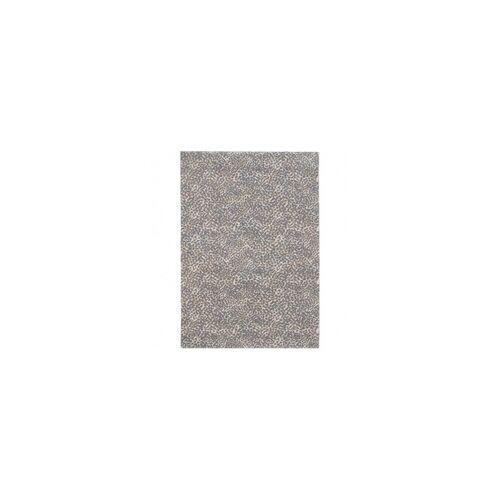 Edito Kurzflor Designer Teppich Edito Sky Of Dots AR010T taupe in 160 x 230 cm