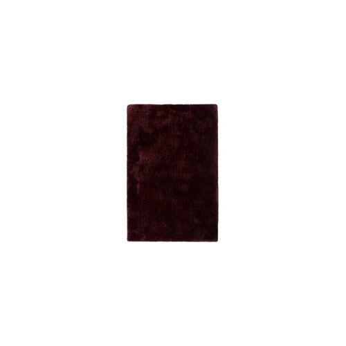 ESPRIT Hochflor Shaggy Teppich Esprit #relaxx ESP-4150-12 bordeaux rot