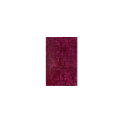 ESPRIT Hochflor Shaggy Teppich Esprit #relaxx ESP-4150-30 weinrot