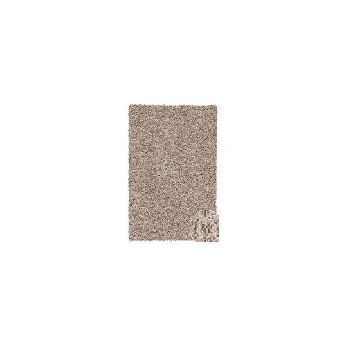 TWILIGHT Hochflor Shaggy Teppich Twilight 6611 beige