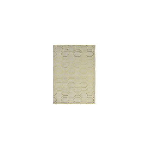 Wedgwood Kurzflor Designer Teppich Wedgwood Arris 37304 grau