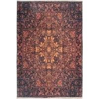 OBSESSION Indoor / Outdoor Teppich Obsession Azteca 550 terracotta