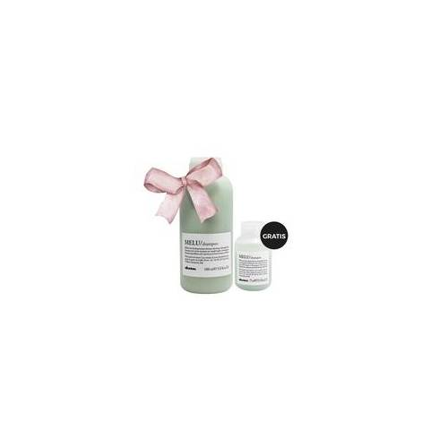 Davines MELU Shampoo 1000ml + GRATIS Shampoo 75ml