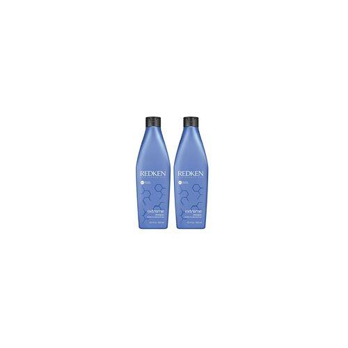 Redken 2 x Redken Extreme Shampoo 300 ml (2 x 300 ml)