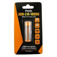 Fenix AA Li-Ion Akku 1600 USB