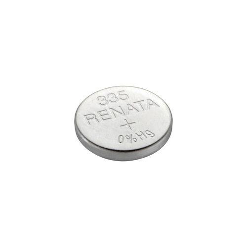 Renata 335 1,55V Uhrenbatterie