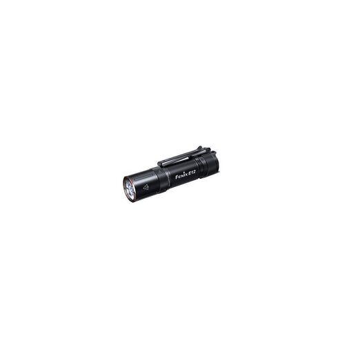 Fenix E12 V2.0 LED Taschenlampe mit AA Batterie