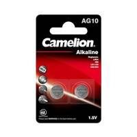 Camelion AG10 / LR1130 / LR54 1,5V Knopfzelle (2 Stück)