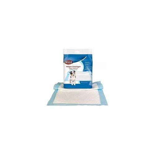 TRIXIE Windeln Puppy Pad Windeln für Welpen 60x60cm - 10 Stück