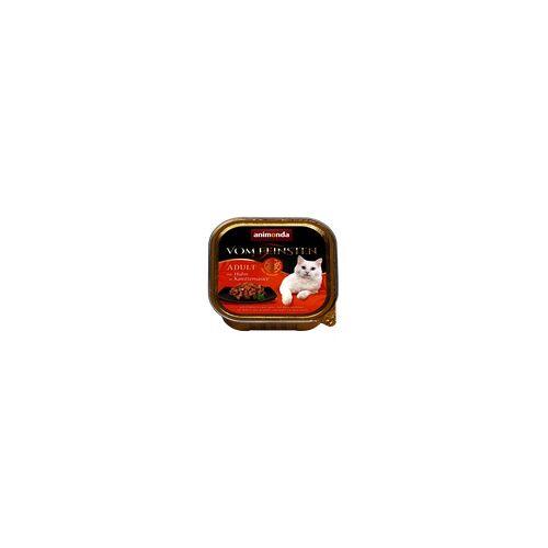 Animonda Cat Vom Feinsten Adult Huhn in Karottensauce 100g