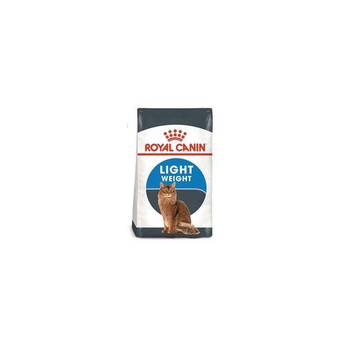 ROYAL CANIN  Light Weight Care 8kg - Kalorienarmes Trockenfutter für Katzen mit Übergewicht