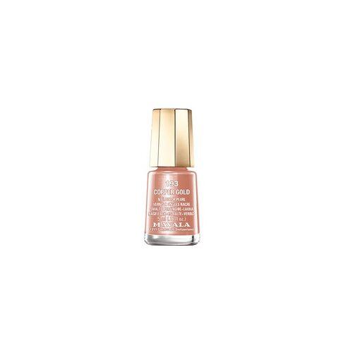 Mavala Nagellack Arabesque Color's Copper Gold 5 ml