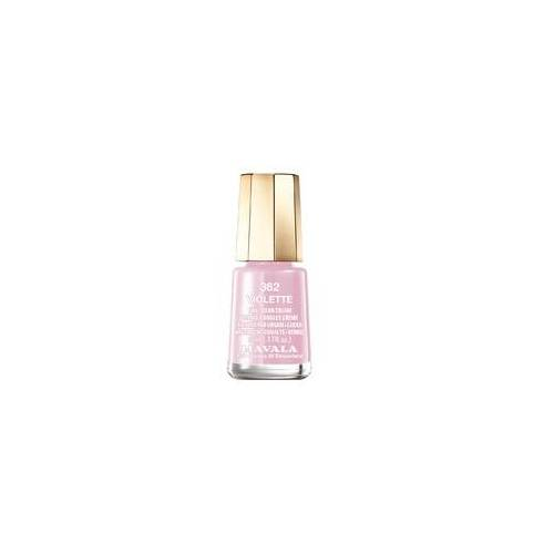 Mavala Nagellack 362 Violette 5 ml