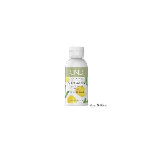 CND Hand & Bodylotion Scentsations Citrus & Green Tea 917 ml