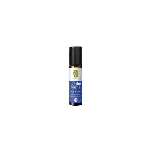 PRIMAVERA Schlafwohl Roll-On Bio 10 ml