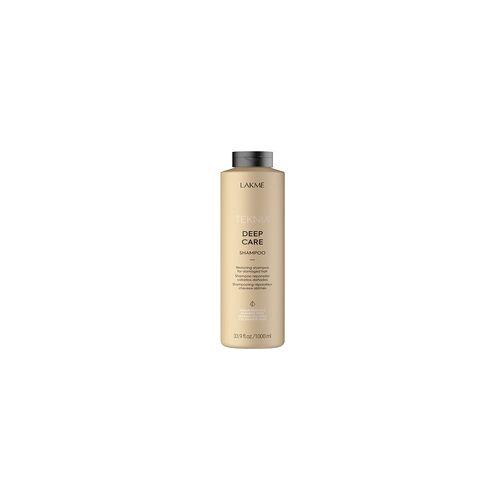 Lakmé Lakme TEKNIA Deep Care Shampoo 1000 ml