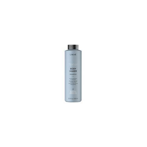Lakmé Lakme TEKNIA Body Maker Shampoo 1000 ml