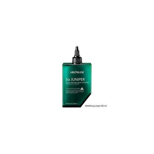 Comair AROMASE Salon-Pro 5a Repair Hair & Skin  Liquid Shampoo 40 ml